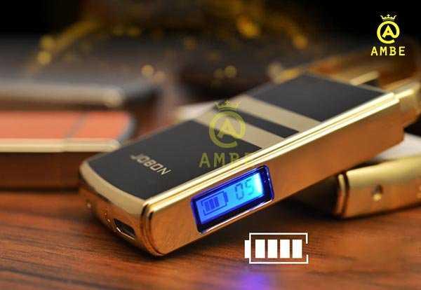 Bật lửa sạc USB phóng điện Jobon ZB3893