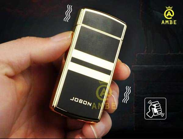 Bật lửa sạc USB phóng điện Jobon ZB3892