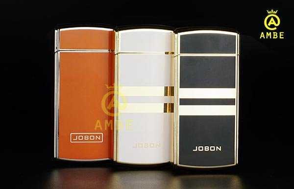 Bật lửa sạc USB phóng điện Jobon ZB3891