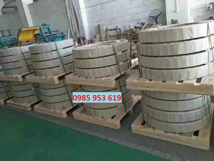 Cuộn  sus201/321/309S/316L - Fengyang5