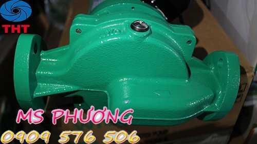Bán máy bơm tuần hoàn nước nóng Wilo dòng PH giá rẻ2