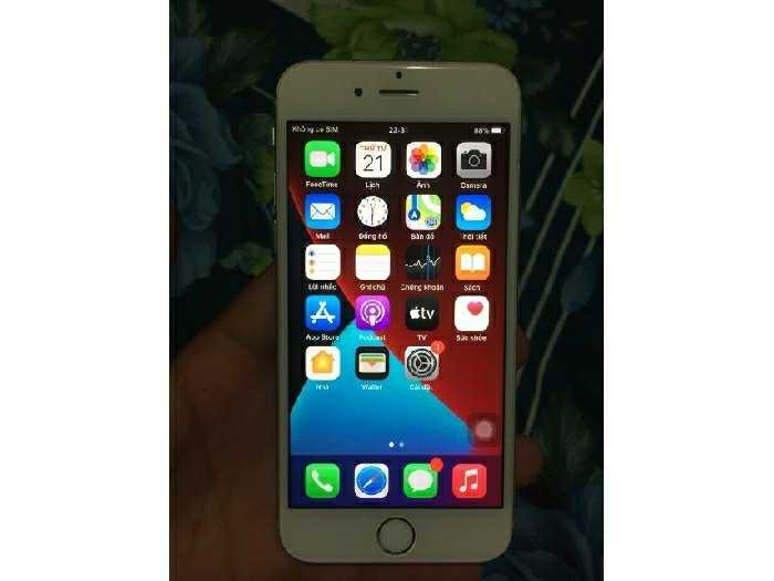 Iphone 6s quốc tế 64gb0