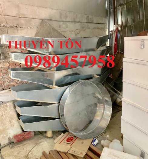 Sản xuất Thuyền inox chèo tay chở 2 người, Thuyền Inox giá rẻ1