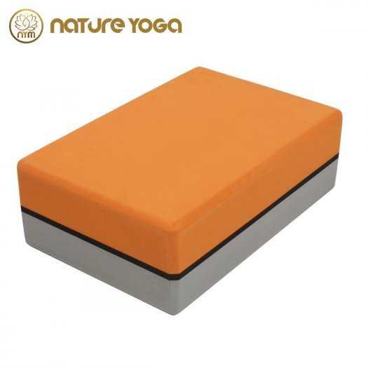 Gạch tập yoga EVA Độ Bền Cao 2 Lớp Cao Cấp7