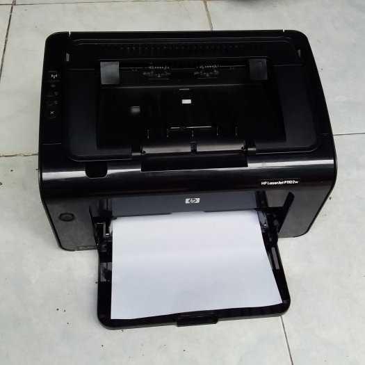 Bán máy in HP 1102w2
