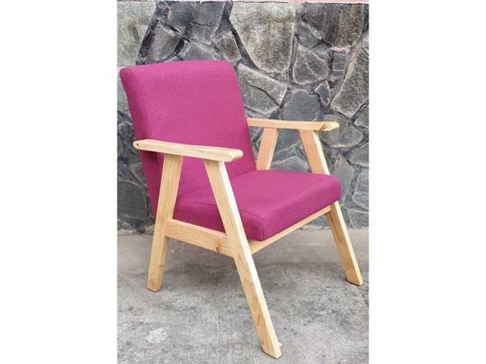 Bàn ghế sofa nệm gỗ giá xưởng1