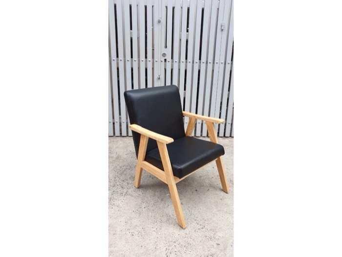 Bàn ghế sofa nệm gỗ giá xưởng2