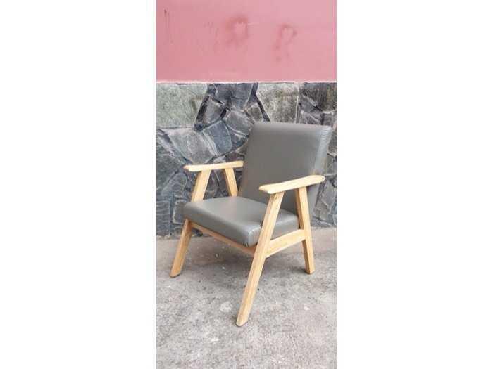 Bàn ghế sofa nệm gỗ giá xưởng3
