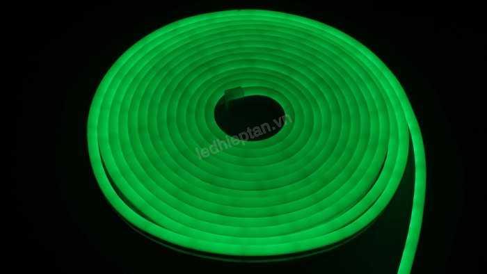 Cuộn dây LED Neon Các màu - Vật Tư LED - LED Hiệp Tân7