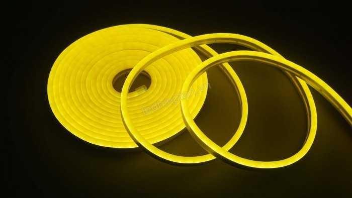 Cuộn dây LED Neon Các màu - Vật Tư LED - LED Hiệp Tân6
