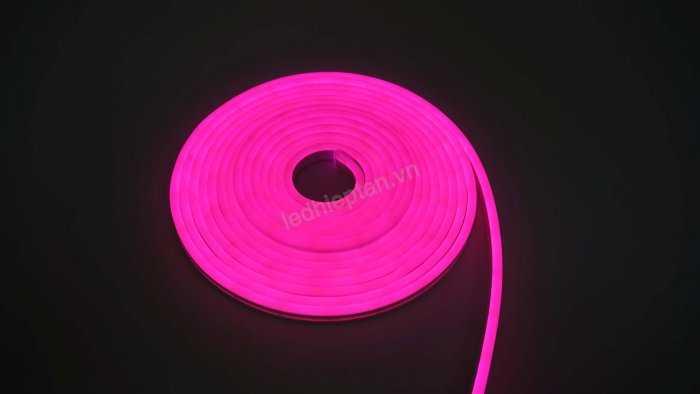 Cuộn dây LED Neon Các màu - Vật Tư LED - LED Hiệp Tân1