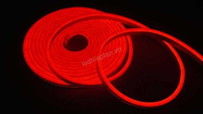 Cuộn dây LED Neon Các màu - Vật Tư LED - LED Hiệp Tân0