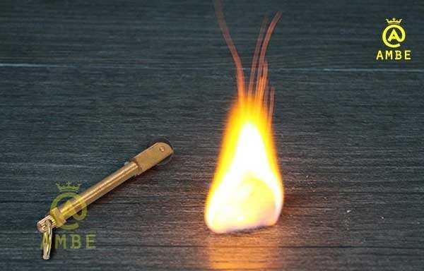 Bật lửa sinh tồn Dolphin A501