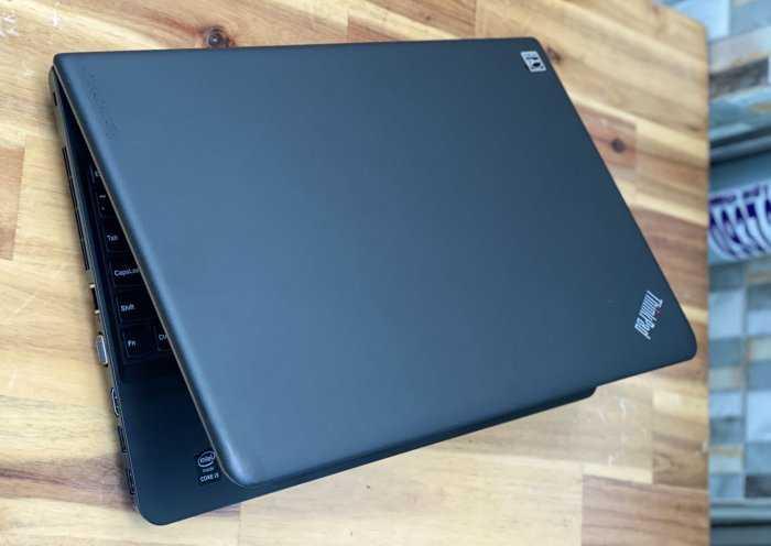 Laptop Lenovo Thinkpad E540/ i5 4200M/ SSD128-500G/ 15in/ Hỗ trợ game - Đồ họa/ Giá rẻ2