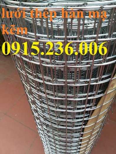 Lưới thép hàn D2, D3 a25x25, a50x50 tại Hà Nội1