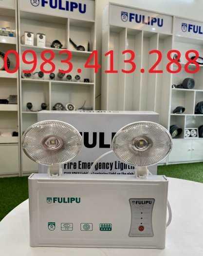 Đèn sự cố Fulipu - LH 0983.413.2882