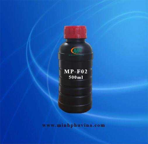 Chai nhựa 500ml Minh Phú Vina7