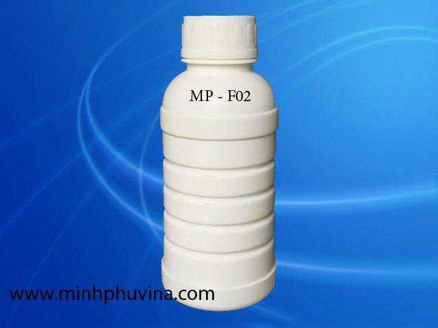 Chai nhựa 500ml Minh Phú Vina8