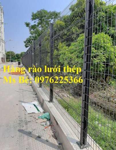 Lưới thép hàng rào D4a50x150, D4a50x200, D5a550x150, D5a50x200, D4a80x15010