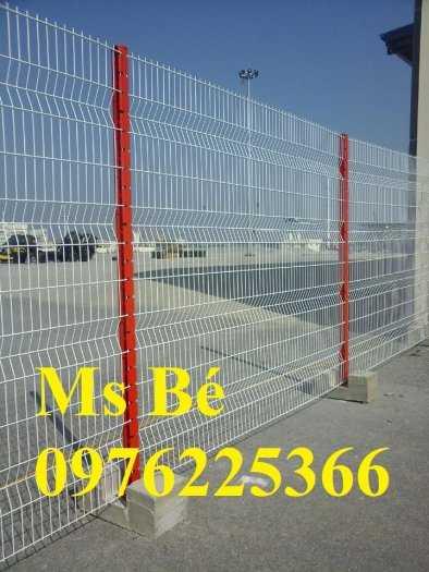 Lưới thép hàng rào D4a50x150, D4a50x200, D5a550x150, D5a50x200, D4a80x1509