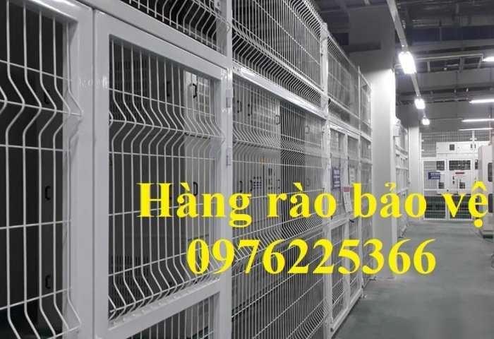 Lưới thép hàng rào D4a50x150, D4a50x200, D5a550x150, D5a50x200, D4a80x1508
