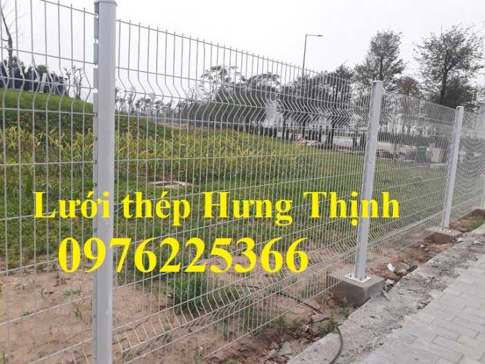 Lưới thép hàng rào D4a50x150, D4a50x200, D5a550x150, D5a50x200, D4a80x1505