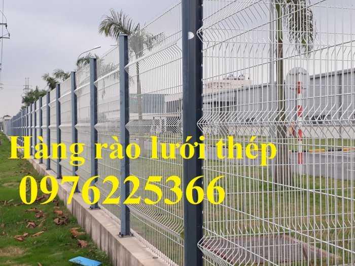 Lưới thép hàng rào D4a50x150, D4a50x200, D5a550x150, D5a50x200, D4a80x1503