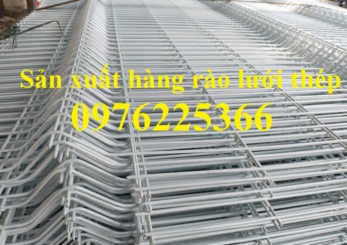 Lưới thép hàng rào D4a50x150, D4a50x200, D5a550x150, D5a50x200, D4a80x1501