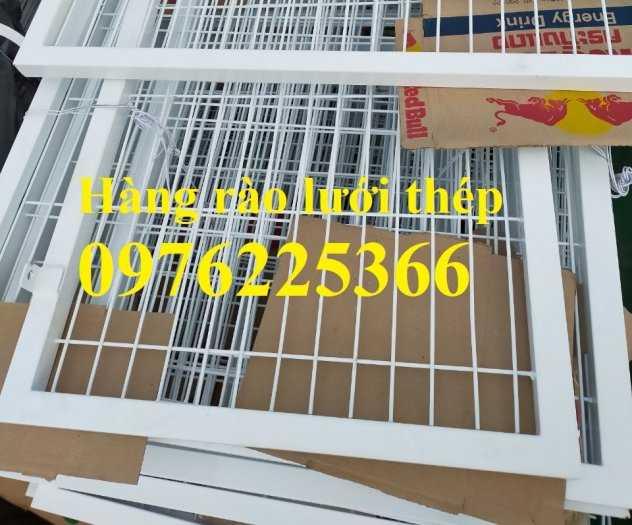 Lưới thép hàng rào D4a50x150, D4a50x200, D5a550x150, D5a50x200, D4a80x1500