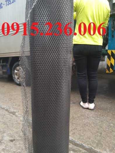 Lưới chát tường ô 6x12mm, 10x20mm hàng sẵn có tại Hà Nội mới 100%1