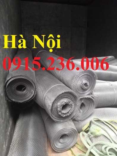 Lưới chát tường ô 6x12mm, 10x20mm hàng sẵn có tại Hà Nội mới 100%2