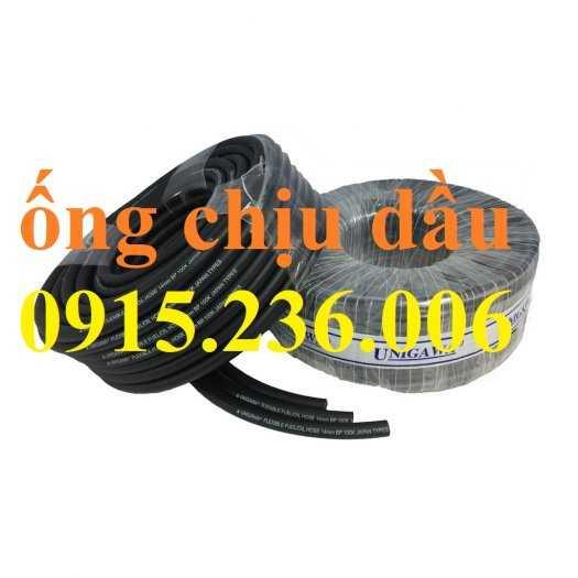 Ống cao su dẫn dầu phi 22 giá tốt tại Hà Nội1
