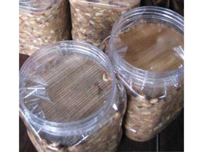 Mắm ong đặc sản U Minh 900 gr1