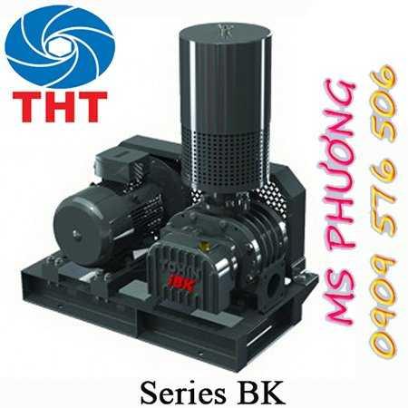 Bán máy thổi khí Tohin chính hãng Nhật Bản giá rẻ5