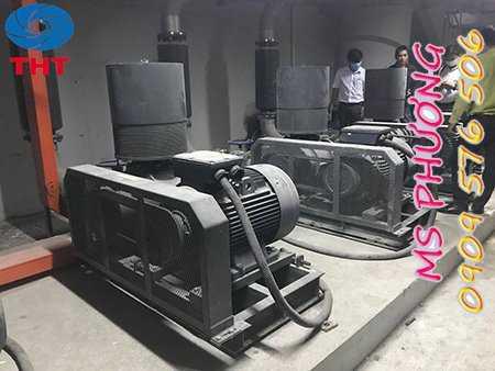 Bán máy thổi khí Tohin chính hãng Nhật Bản giá rẻ3