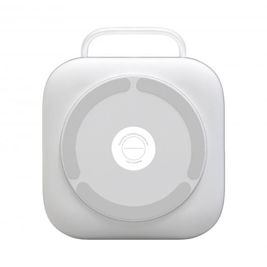 Quạt tích điện gấp gọn Switcheasy SwitchFan, Dung Lượng Pin 10.000MAh - MSN181641