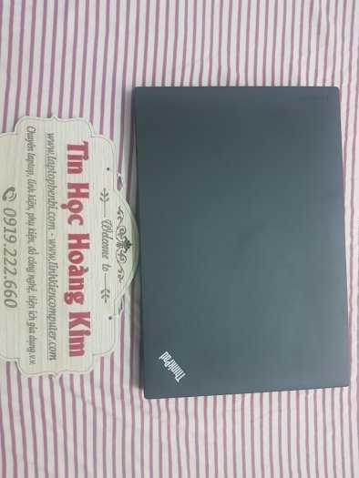 Lenovo Thinkpad X260 -i5 6300U, 8G, 128G SSD, 12.5inch, webcam,máy đẹp4