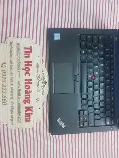 Lenovo Thinkpad X260 -i5 6300U, 8G, 128G SSD, 12.5inch, webcam,máy đẹp2