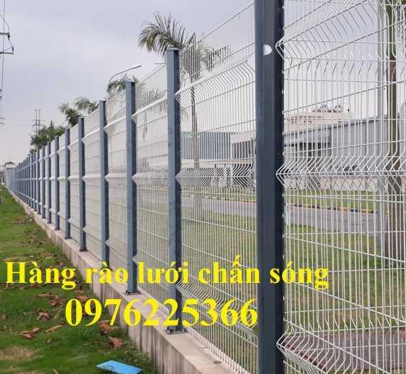 Cty chuyên sản xuất lưới thép hàng rào1