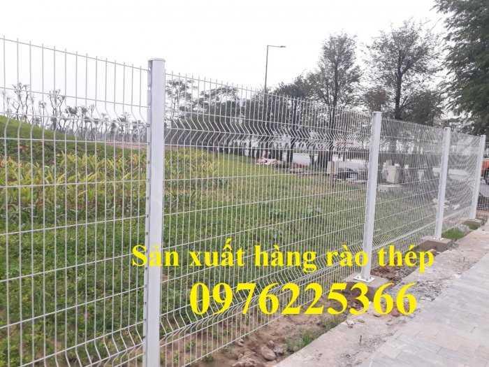 Cty chuyên sản xuất lưới thép hàng rào0