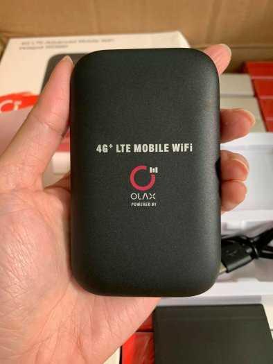Bộ Phát wifi 4G ZTE WD680 OLAX Chính hãng tốc độ cao7