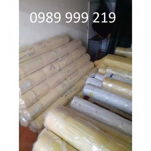 Bạt hdpe 0.3;0.5;0.75mm k4x50;k5x60m3
