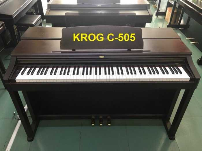 Piano điện KORG C-505