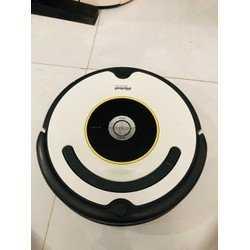 Robot Hút Bụi Irobot Roomba 622 Giá Tốt0