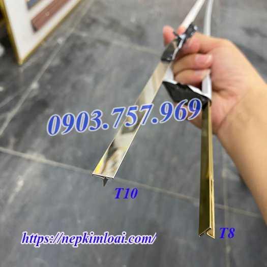 Nẹp T Inox 304, Nẹp Inox 304, Nẹp T Inox, Nẹp Inox Chữ T1