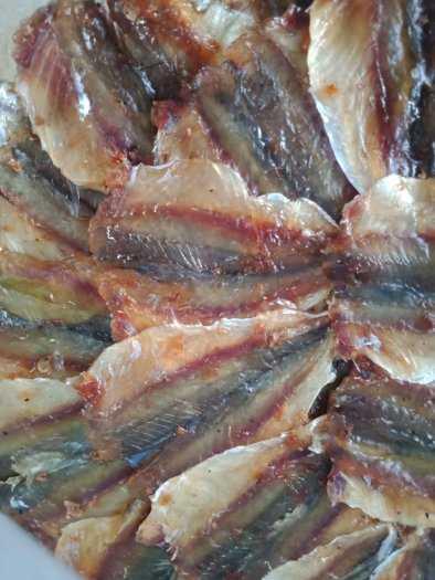 Khô Cá Chỉ Vàng Ớt Ngọt Và Tiêu Phú Quốc1