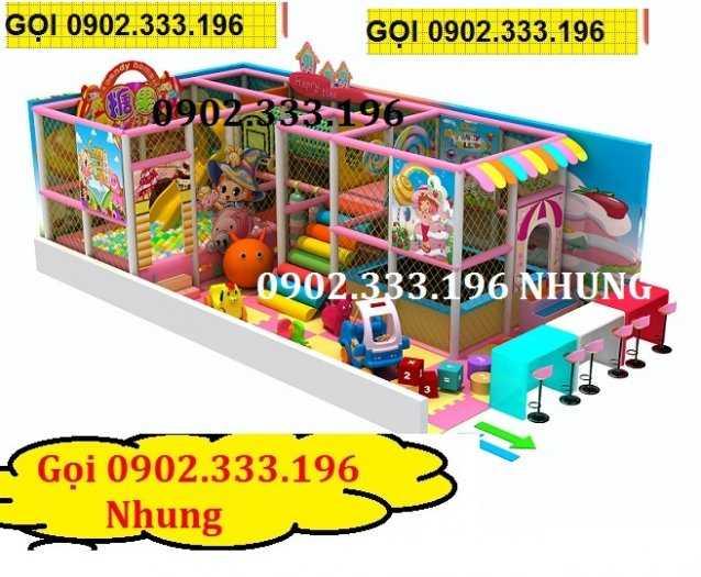 Mở Khu Vui Chơi Trẻ Em Trong Nhà, Bán Đồ Khu Vui Chơi Trẻ Em7