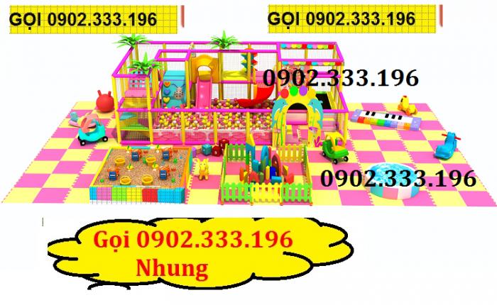 Mở Khu Vui Chơi Trẻ Em Trong Nhà, Bán Đồ Khu Vui Chơi Trẻ Em5