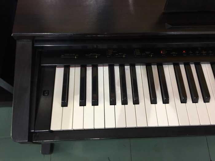 Piano Điện Yamaha Clp-760