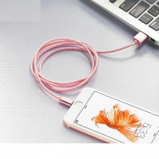 Cáp Sạc Lightning Hoco X2 Dành Cho Iphone/ipad, Dài 1m - Msn63880051